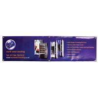 PVC Banner 3 - 4000 x 1200mm