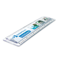 6 Inch - 15cm Acrylic Ruler