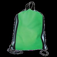 Reflector Drawstring Bag