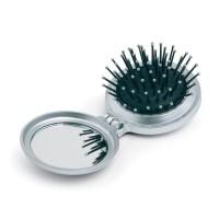 Foldable Brush/Mirror