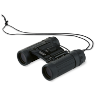 Binoculars With Travel Case