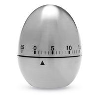 Stainless Steel Egg Timer