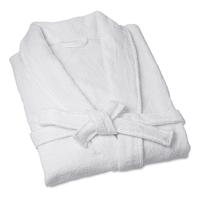 100 Cotton Bathrobe