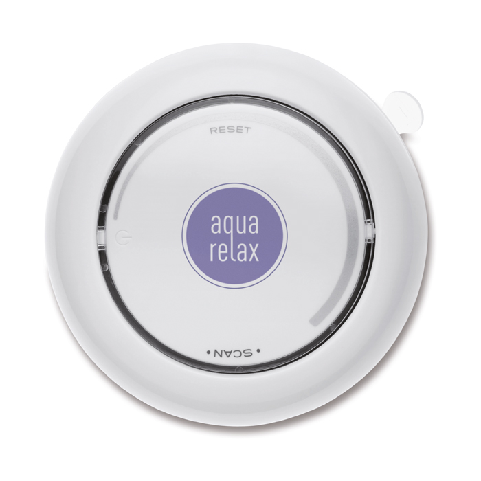 Shower Radio With Suction Cup
