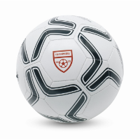 Soccer Ball In Pvc