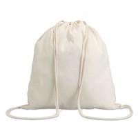 Cotton 100 Gsm Drawstring Bag