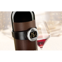 Wine Thermometer Clip