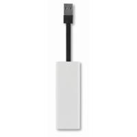 4 Usb Hub / Phone Holder