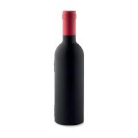 Bottle Shape Wine Set