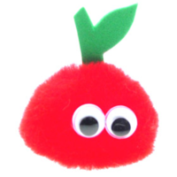 Personalised Fuzzy Apple Bug