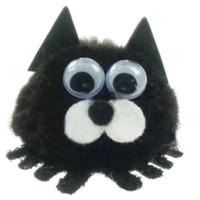 Branded Logo Cat Bug
