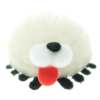 Branded Logo Sheepdog Bug