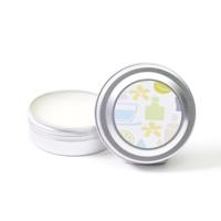 Lip Balm With Beeswax