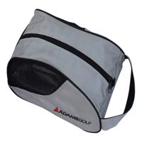 Nylon Golf Shoe Bag