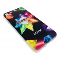 Hard Plastic iPhone Case