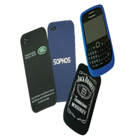 Silicon Phone Covers