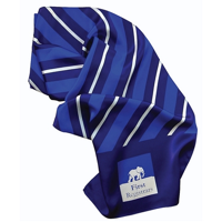 Square Polyester Scarves