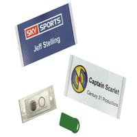 UK Name Badges