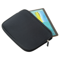 10inch Neoprene Laptop Sleeve - UK Stock