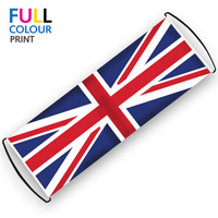 Banner Flags - Small Size - 1 Side