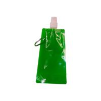 Folding Water Bottle - Printed 1 Side