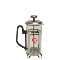 Glass Cafetiere - 3 Cups - 11oz/300ml