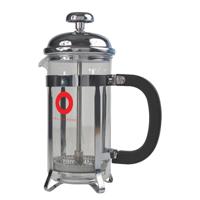 Glass Cafetiere - 12 Cups - 48oz/1.5litre