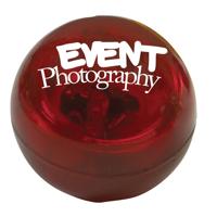 Bouncy Balls (Non flashing - ex working flashing balls)
