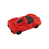 Sports Car Rubber Eraser