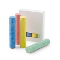 Pack Of 4 Chalk Sticks