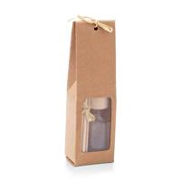 Wooden Fragrance Diffuser Set