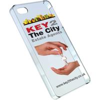 Iphone 4 Case Transparent