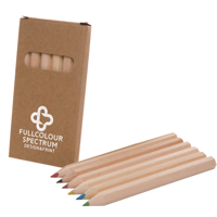 Colouring Crayons