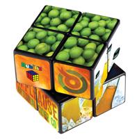 Rubik's 2x2 Cube (Small)