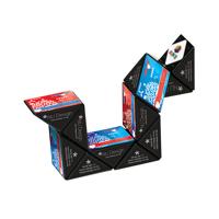 Rubik's Mini Snake