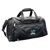 Aerona Leatherette Sports Holdall
