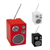 Radio Speaker Tuny