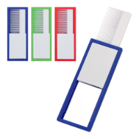 Comb With Mirror Cetus