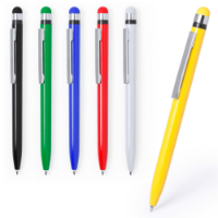 Stylus Touch Ball Pen Haspor