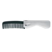 Foldable Comb Fold
