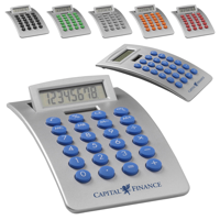Arc Calculator