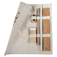 Bamboo Stationary Set