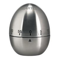Steel Egg Timer