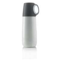 Bopp Hot flask, white