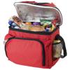 Gothenburg cooler bag in red