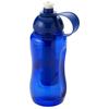 Yukon 500 ml sports bottle in blue