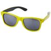 Crockett sunglasses in yellow