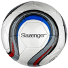 Campeones 32 panel football in white-solid-and-grey