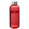 Spring 600 ml Tritan? sport bottle in red