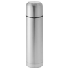 Gallup vacuum insulated flask in silver